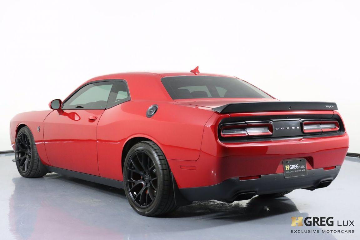 2016 Dodge Challenger SRT Hellcat #24