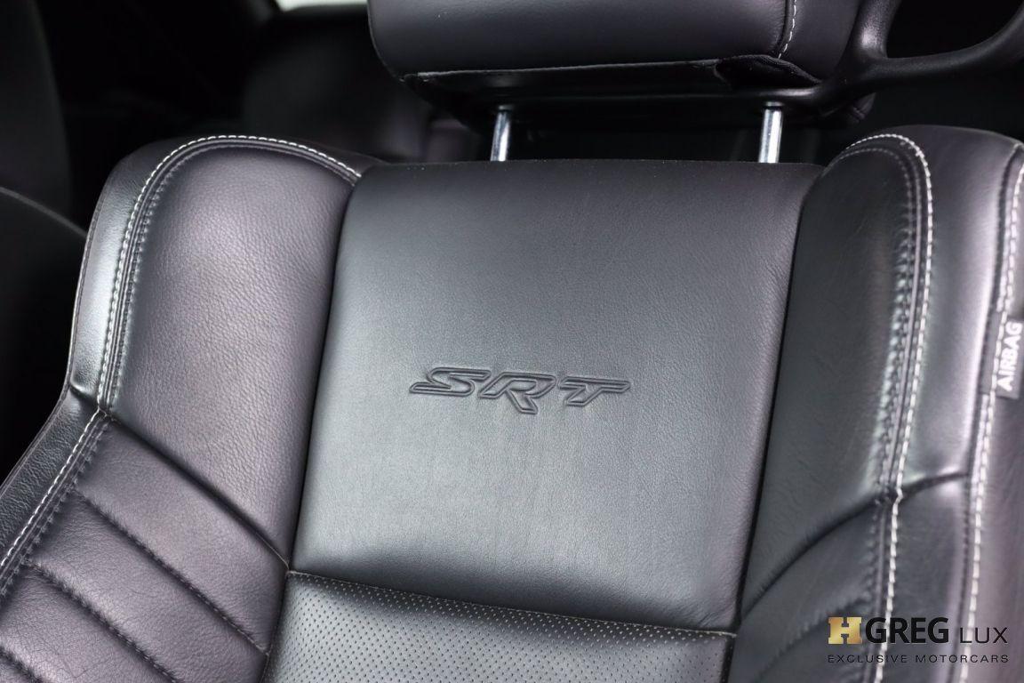 2016 Dodge Challenger SRT Hellcat #35