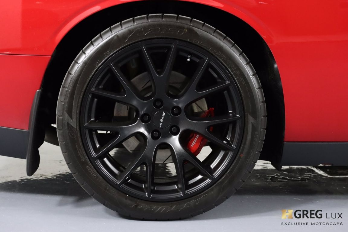 2016 Dodge Challenger SRT Hellcat #15