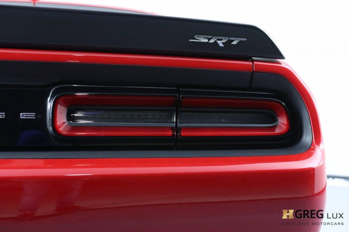 2016 Dodge Challenger SRT Hellcat #23