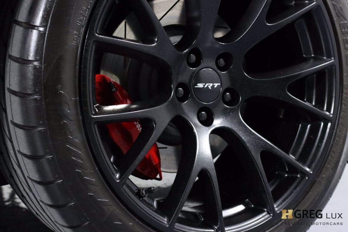 2016 Dodge Challenger SRT Hellcat #32