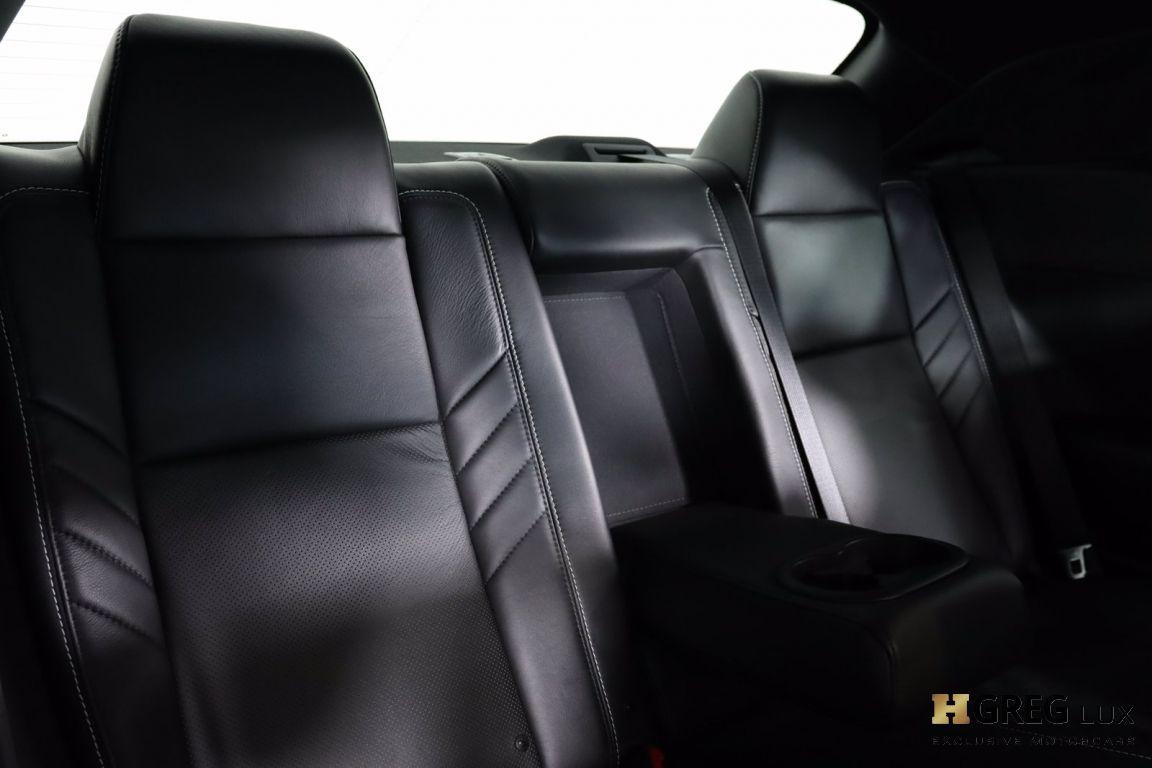 2016 Dodge Challenger SRT Hellcat #41