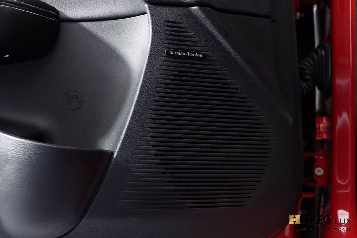 2016 Dodge Challenger SRT Hellcat #45