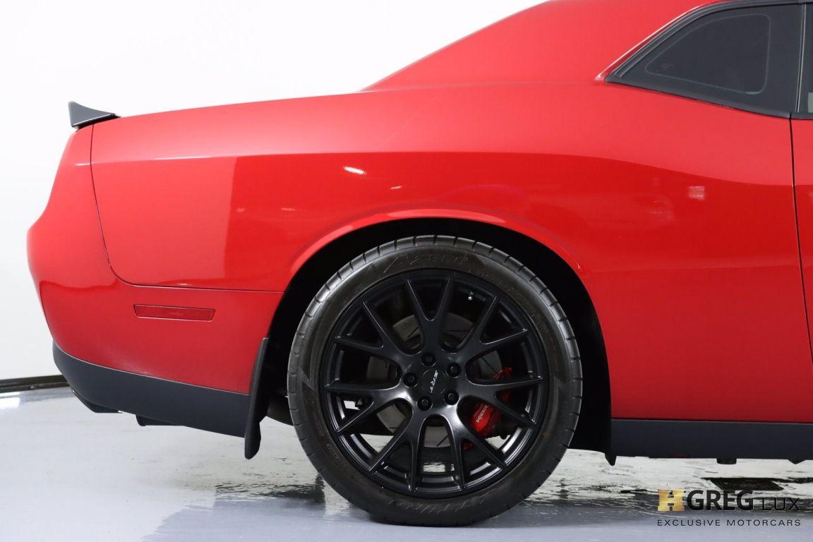 2016 Dodge Challenger SRT Hellcat #14