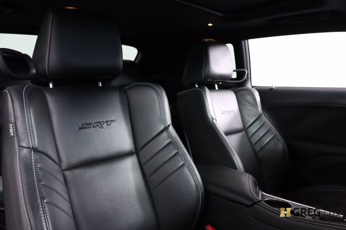 2016 Dodge Challenger SRT Hellcat #40