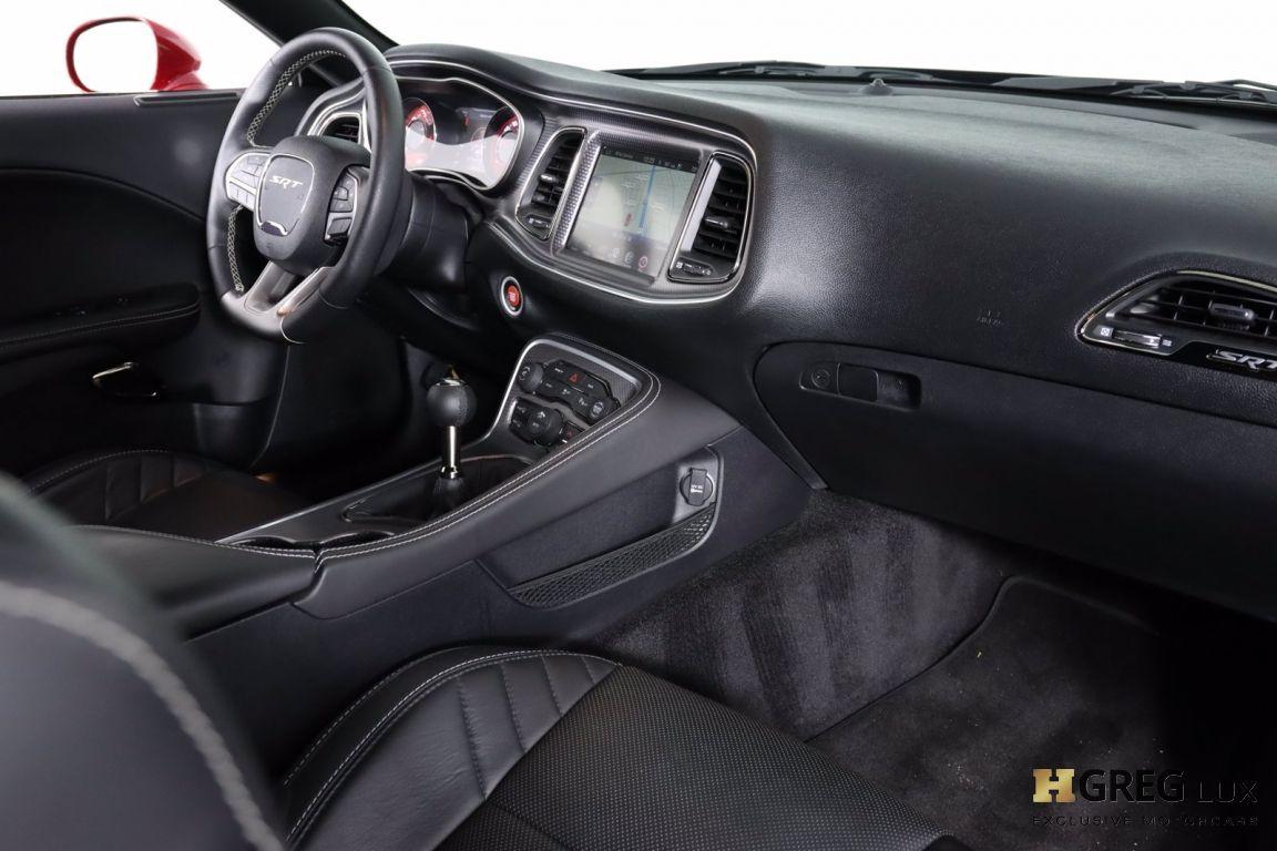 2016 Dodge Challenger SRT Hellcat #58