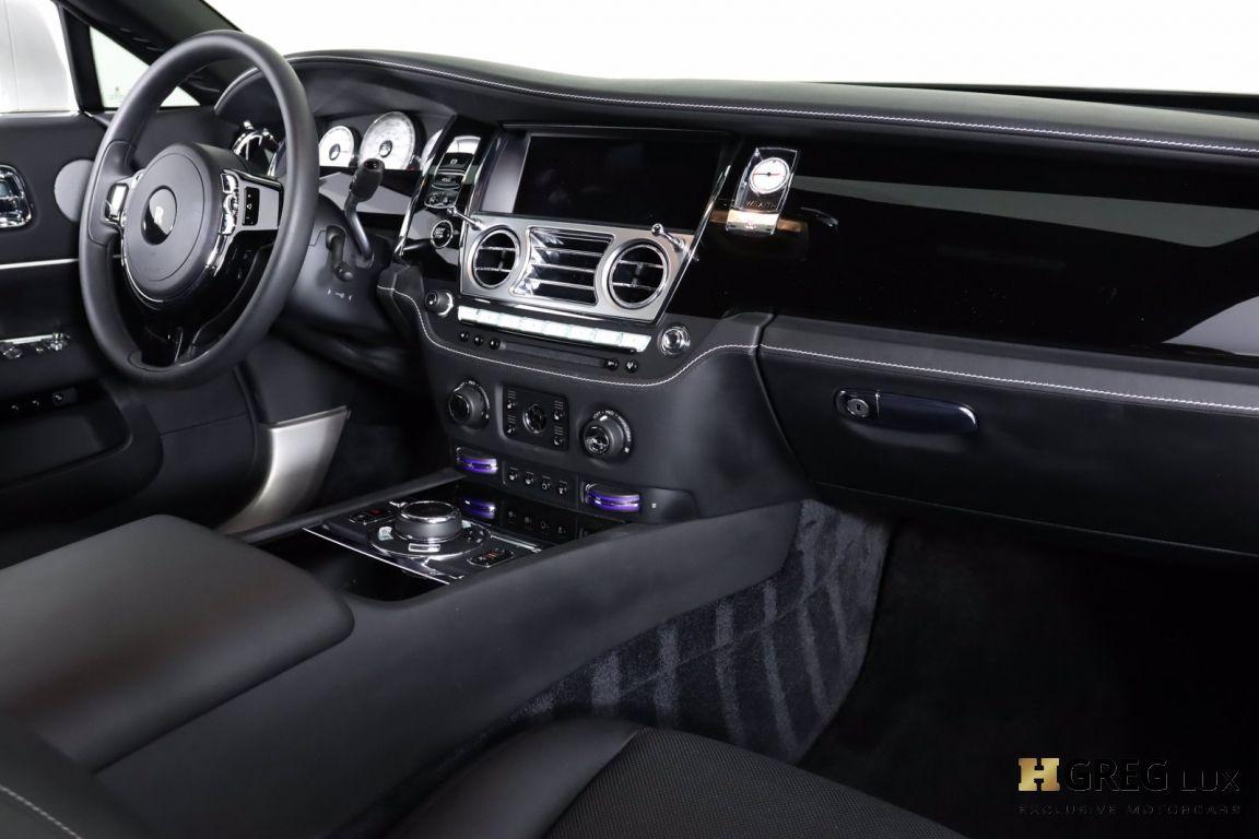 2019 Rolls Royce Wraith  #52