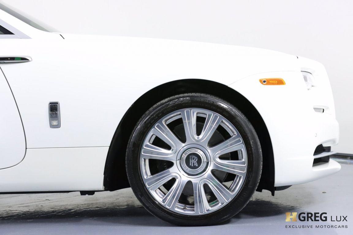 2019 Rolls Royce Wraith  #11
