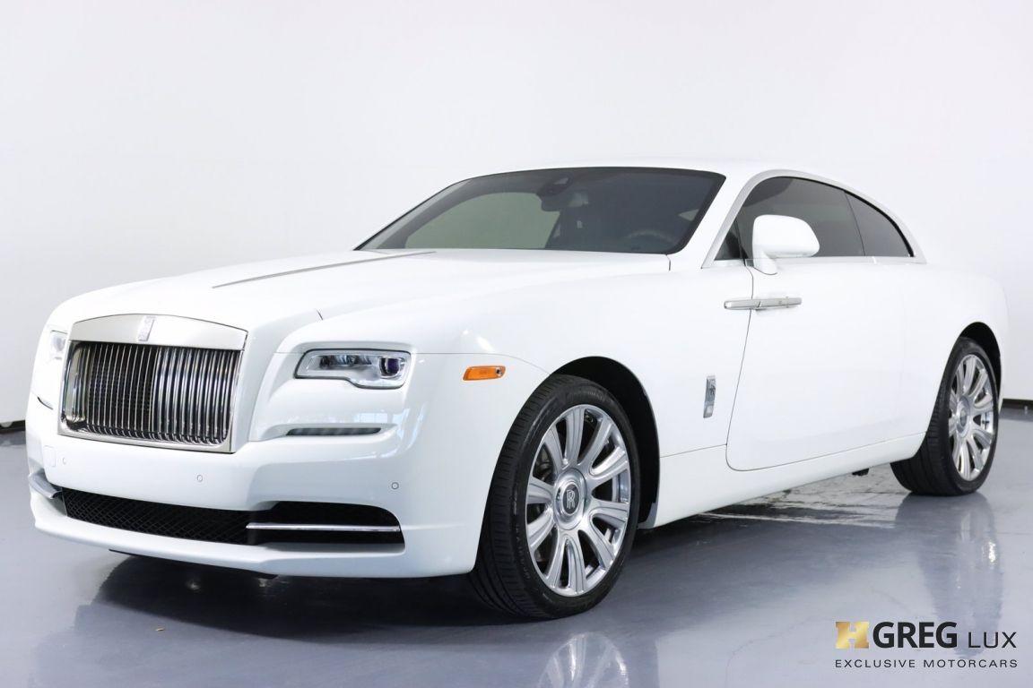 2019 Rolls Royce Wraith  #26