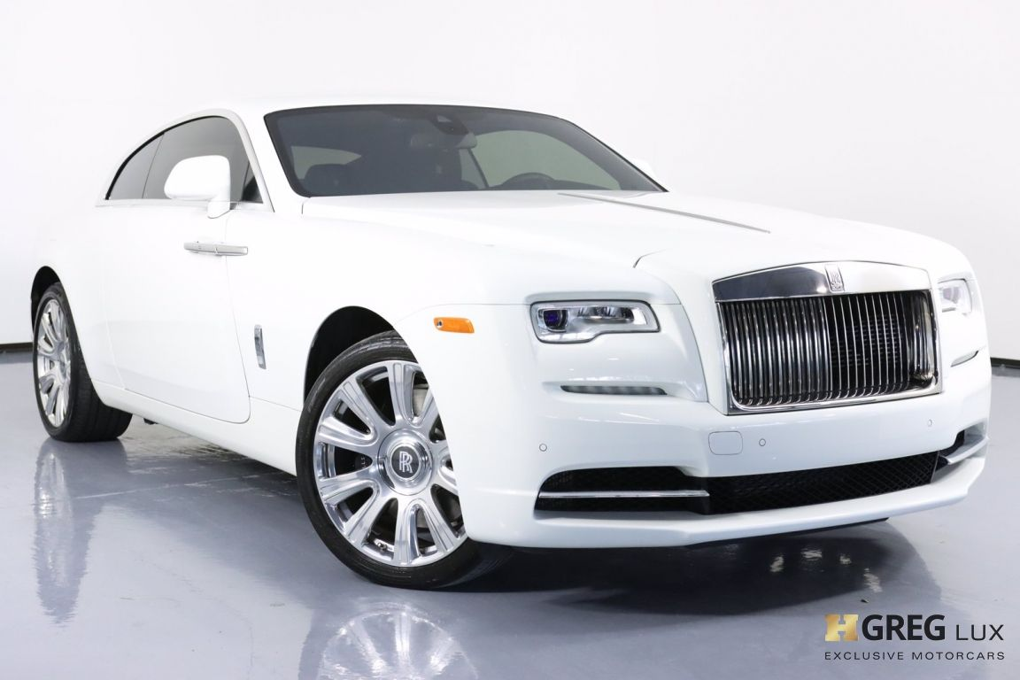 2019 Rolls Royce Wraith  #0