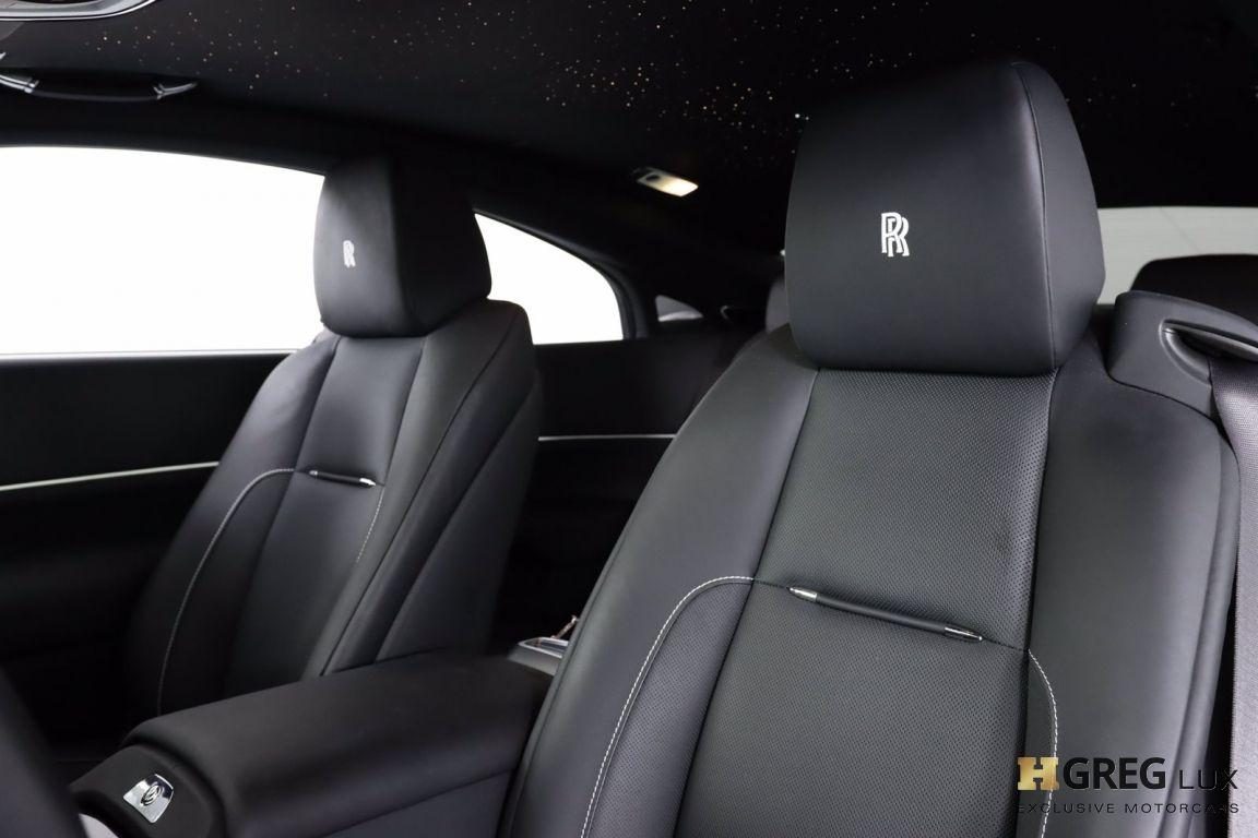 2019 Rolls Royce Wraith  #2
