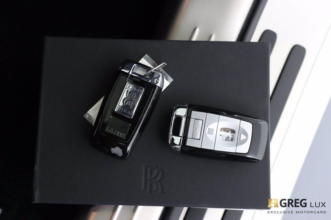 2019 Rolls Royce Wraith  #53