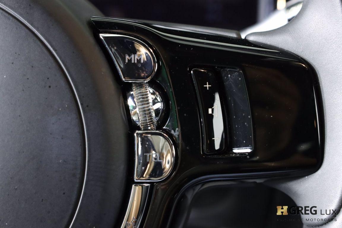 2019 Rolls Royce Wraith  #49