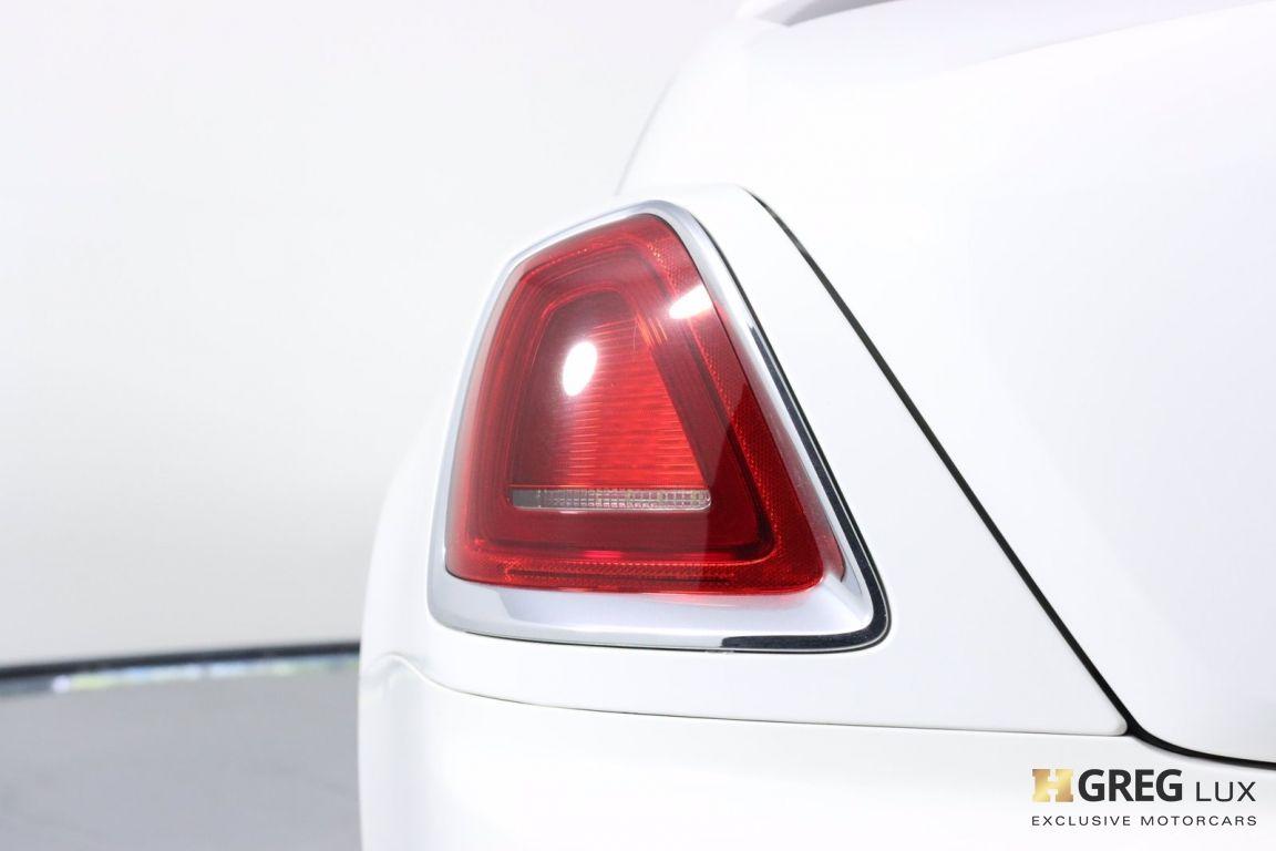 2019 Rolls Royce Wraith  #17