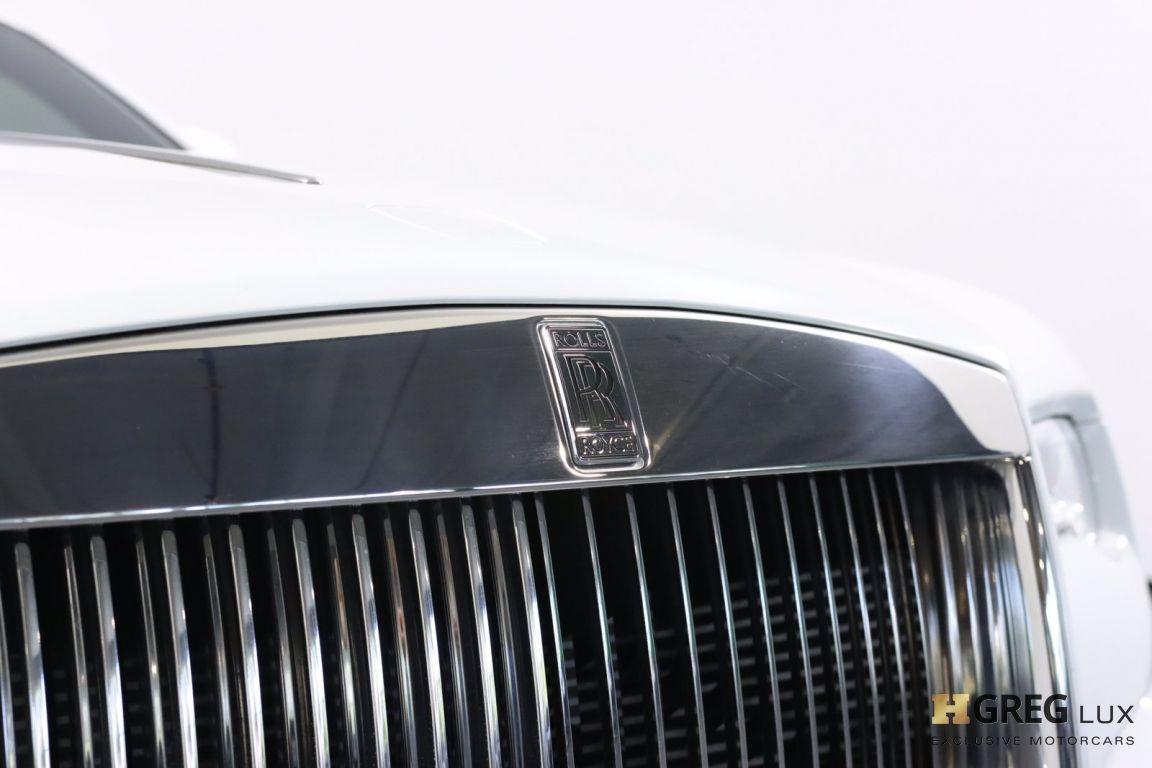 2019 Rolls Royce Wraith  #6