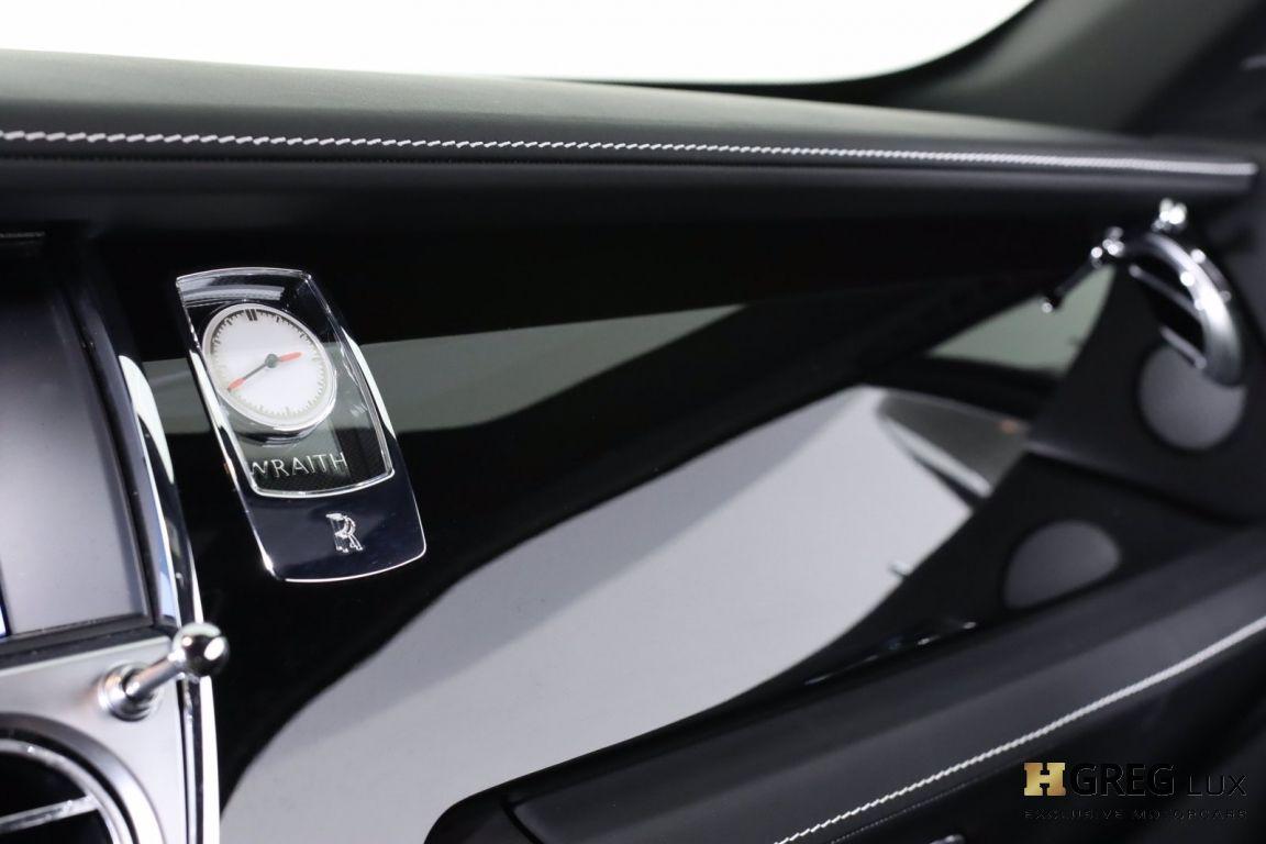 2019 Rolls Royce Wraith  #44