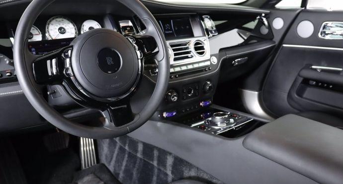 2019 Rolls Royce Wraith  #1