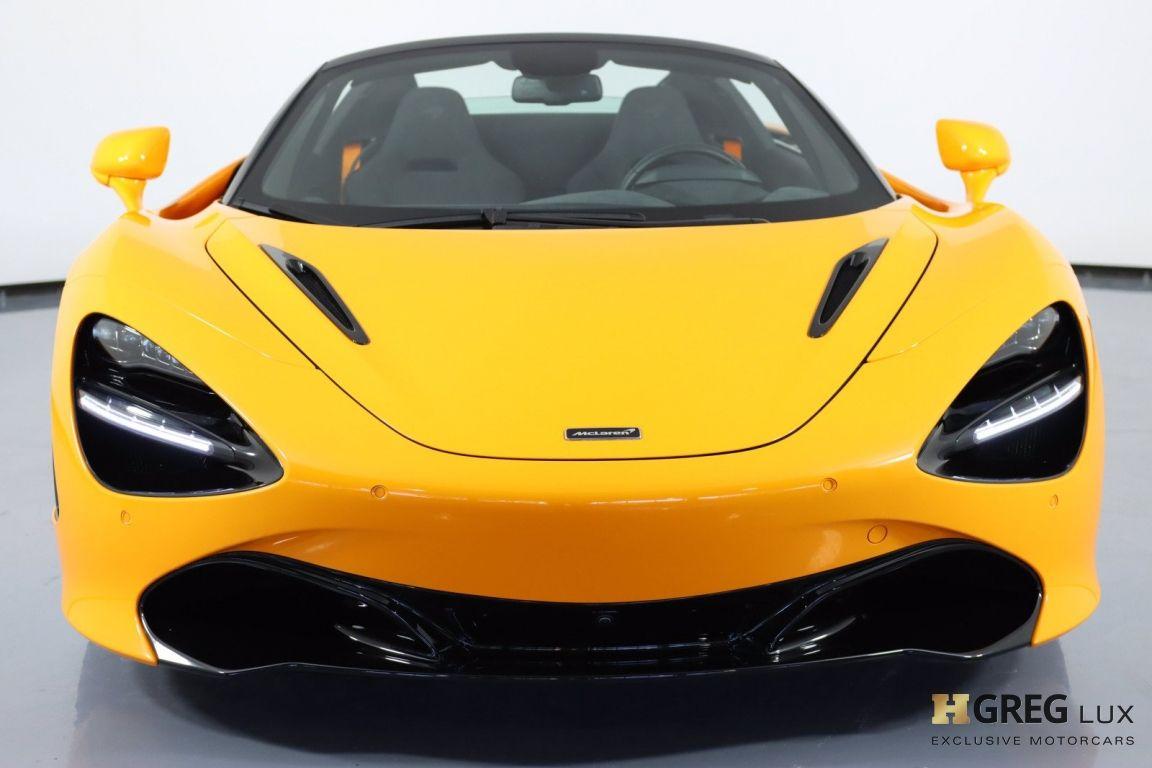 2020 McLaren 720S Luxury #4