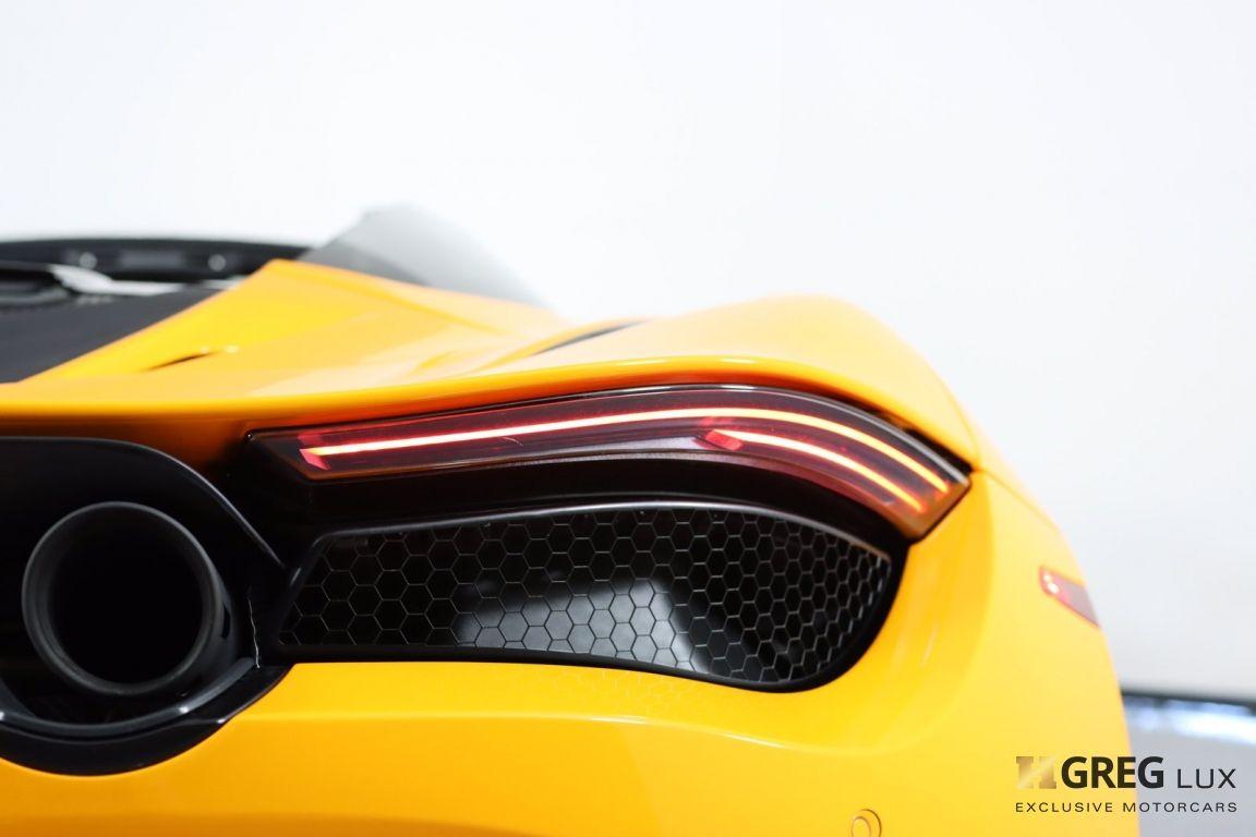 2020 McLaren 720S Luxury #22