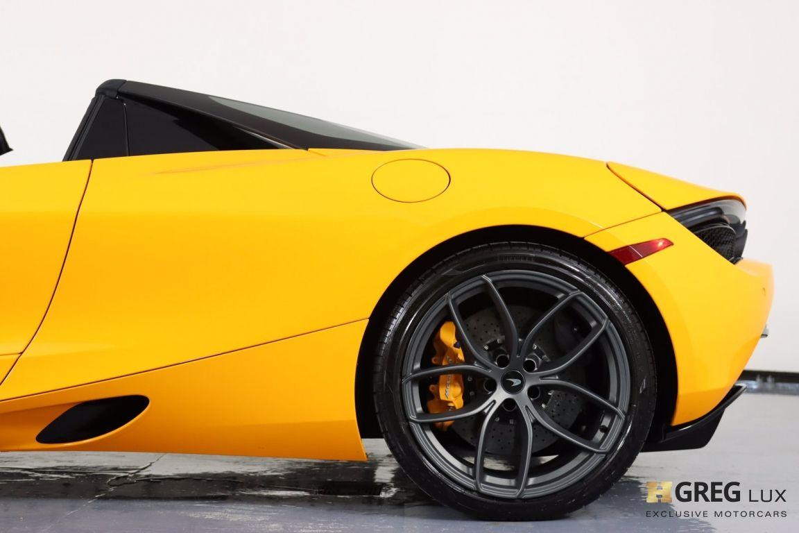 2020 McLaren 720S Luxury #30