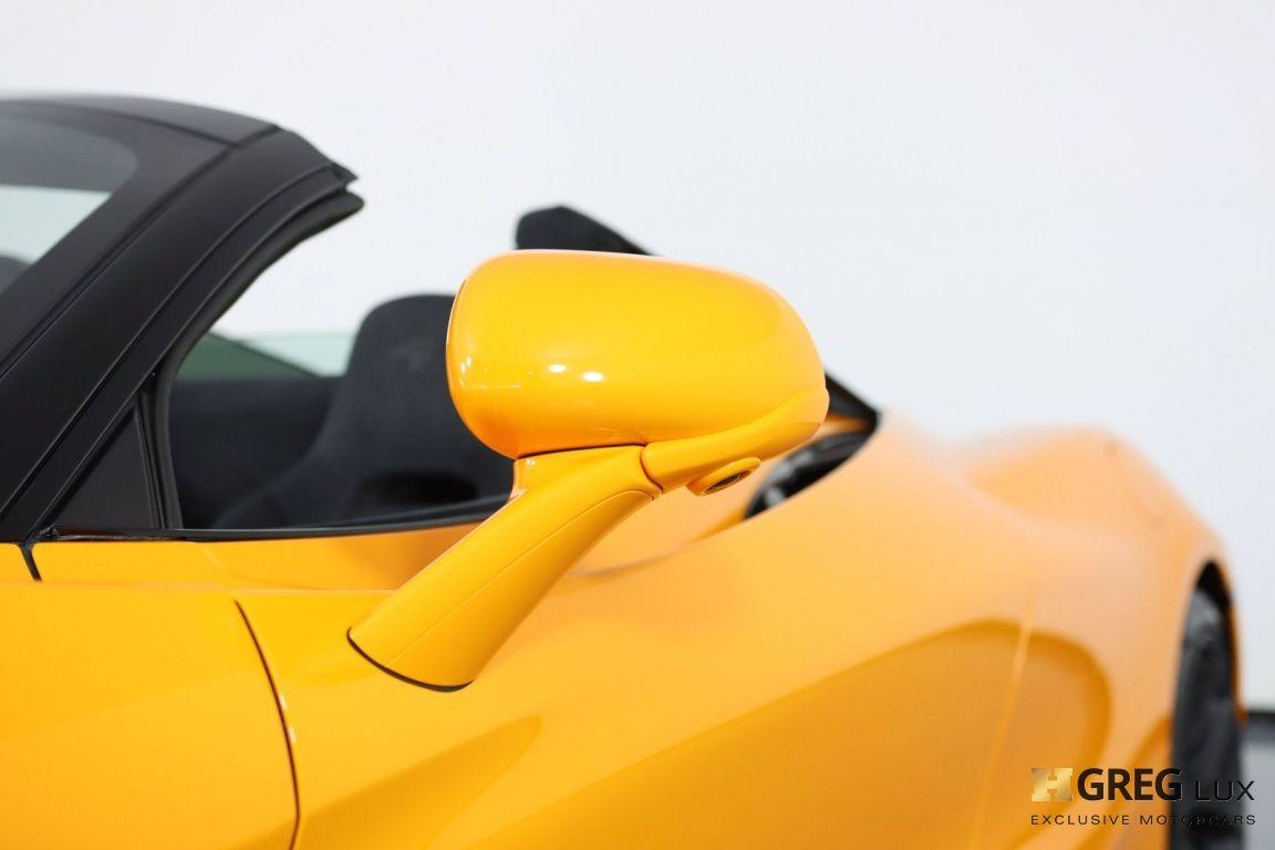 2020 McLaren 720S Luxury #8