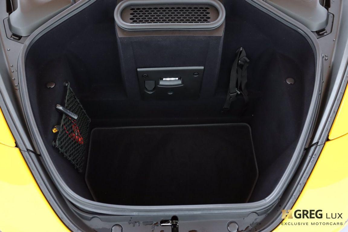 2020 McLaren 720S Luxury #59