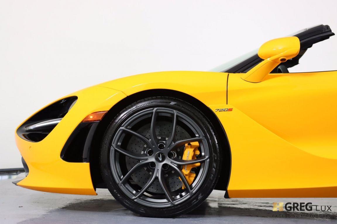 2020 McLaren 720S Luxury #27