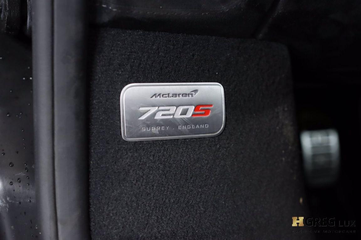 2020 McLaren 720S Luxury #40