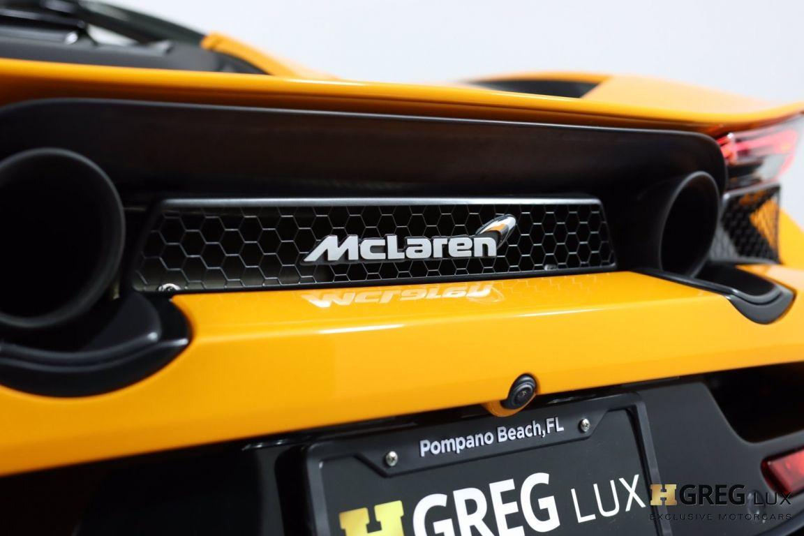 2020 McLaren 720S Luxury #24