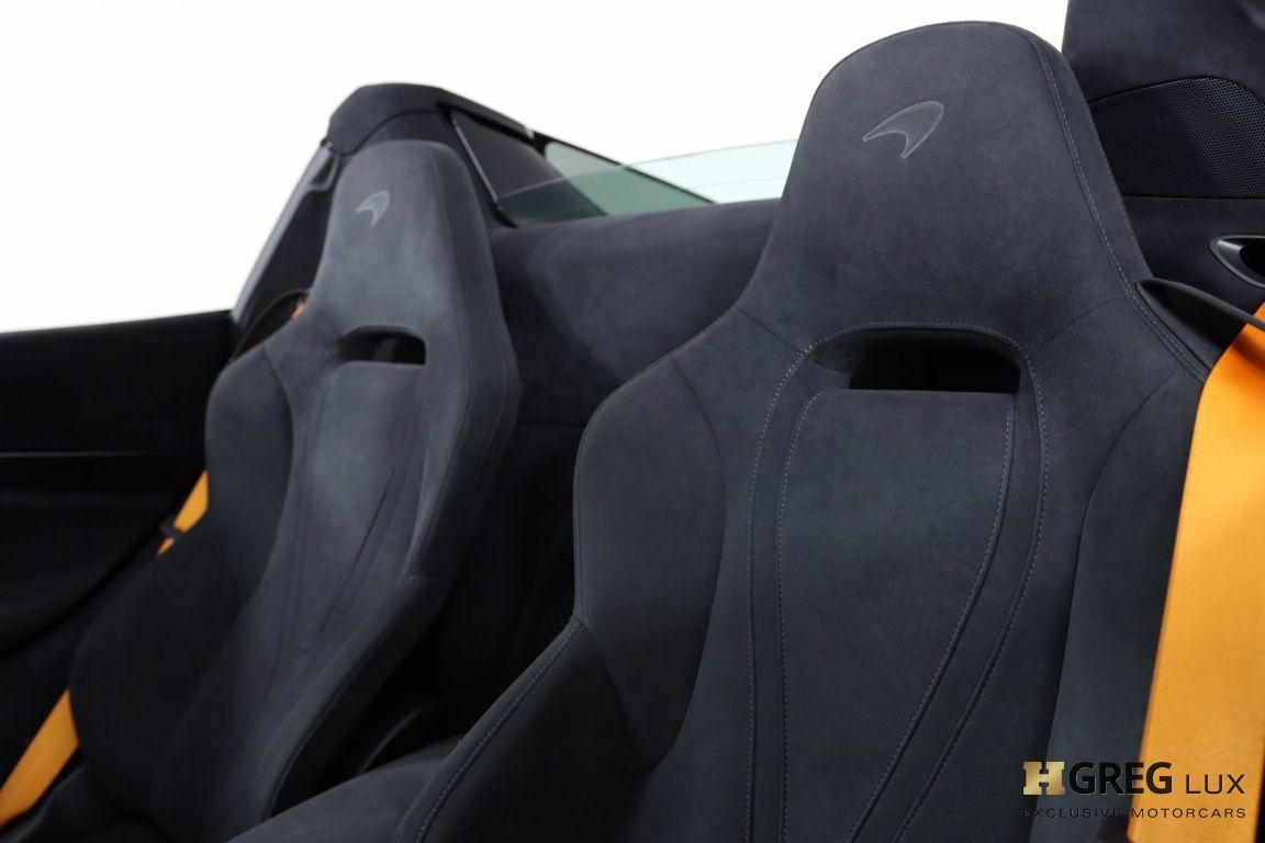 2020 McLaren 720S Luxury #2