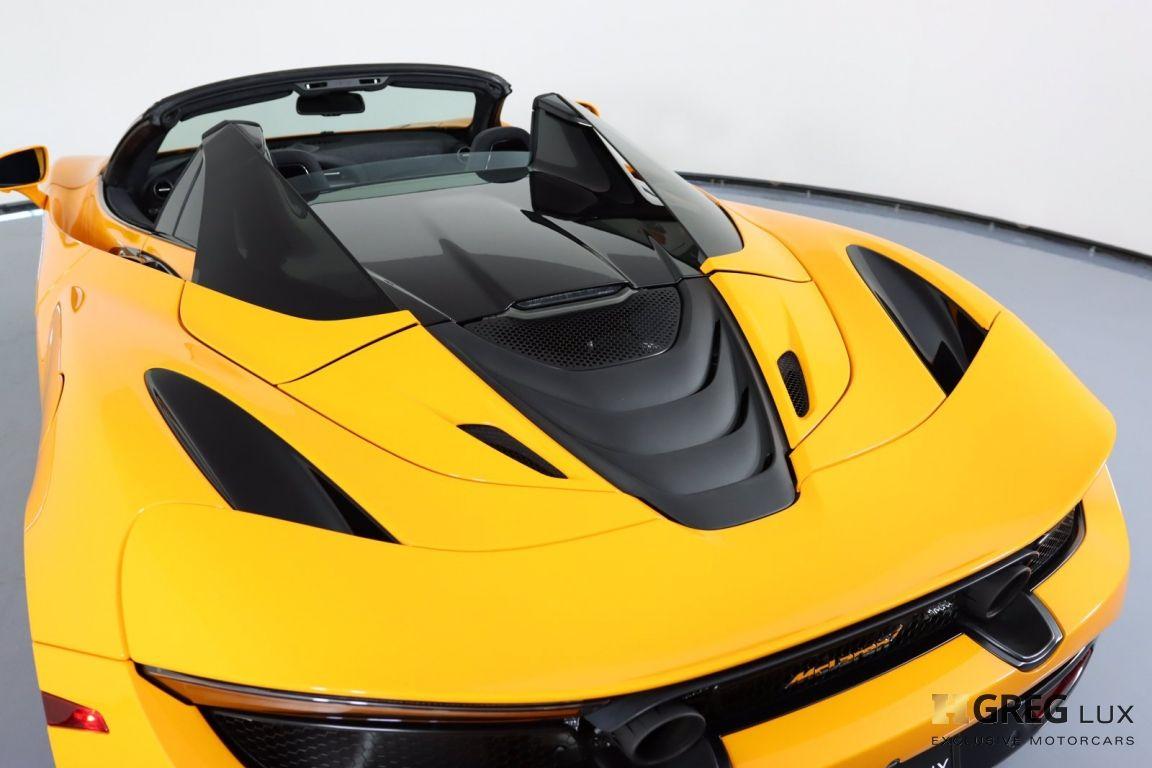 2020 McLaren 720S Luxury #23