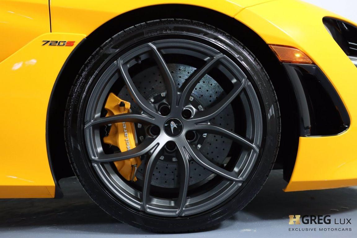 2020 McLaren 720S Luxury #13