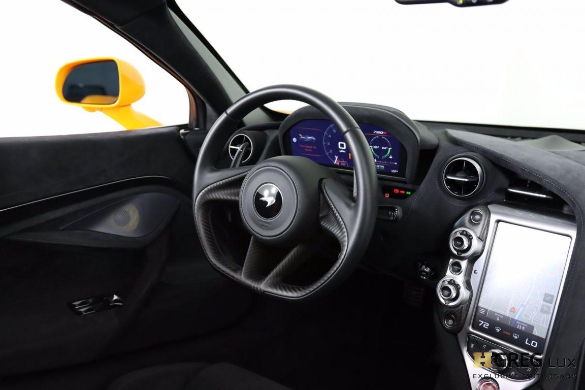 2020 McLaren 720S Luxury #49