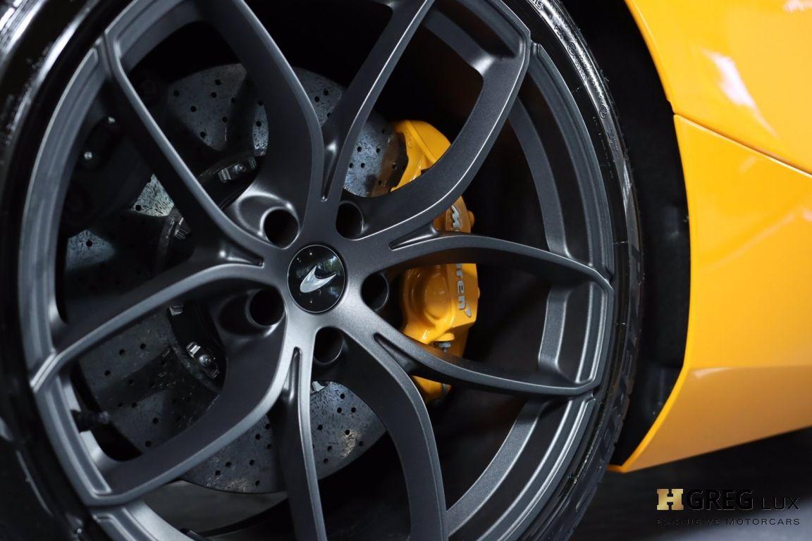 2020 McLaren 720S Luxury #18