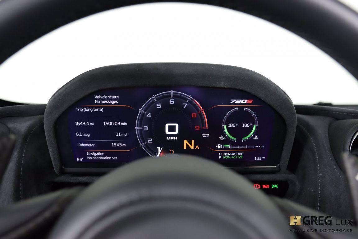 2020 McLaren 720S Luxury #53