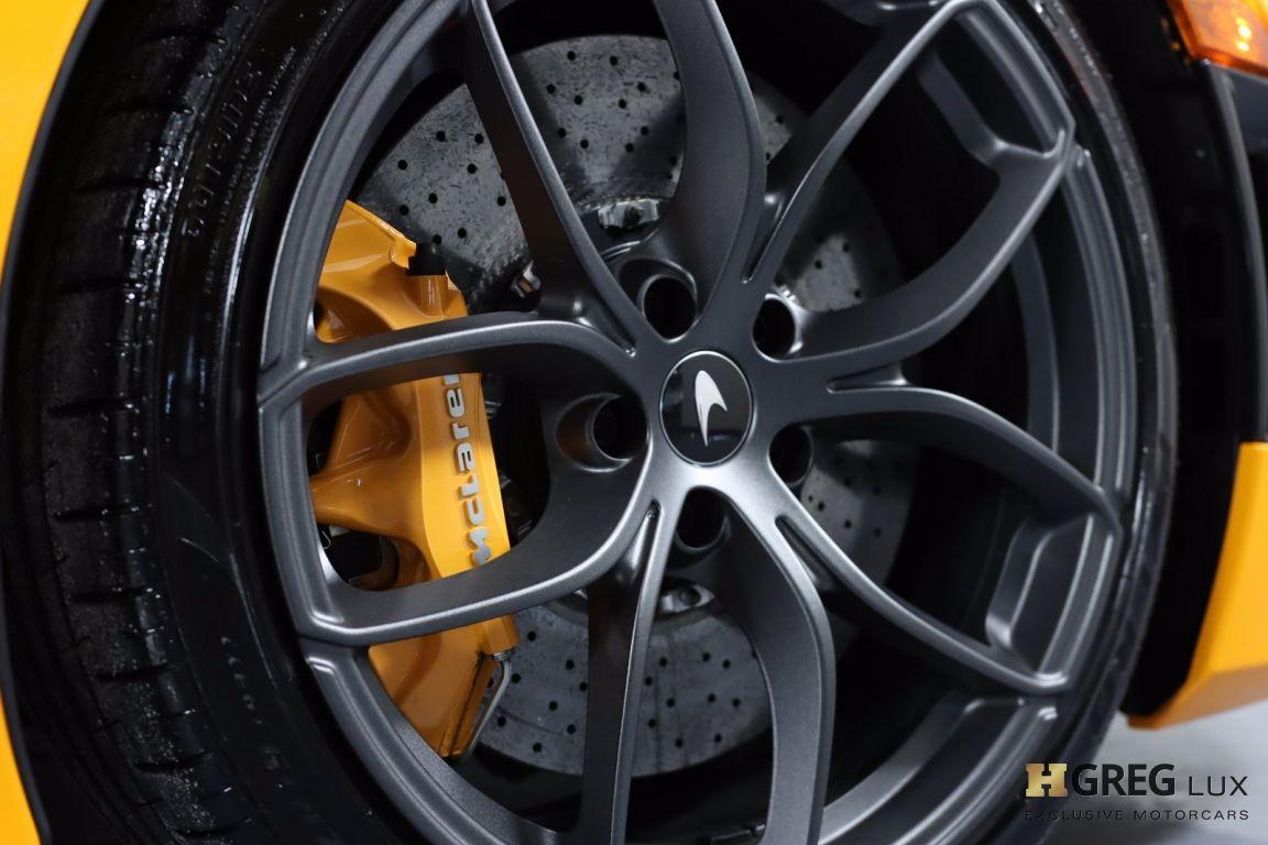 2020 McLaren 720S Luxury #14