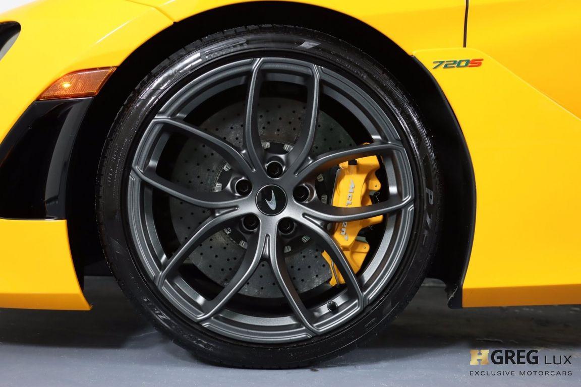 2020 McLaren 720S Luxury #28