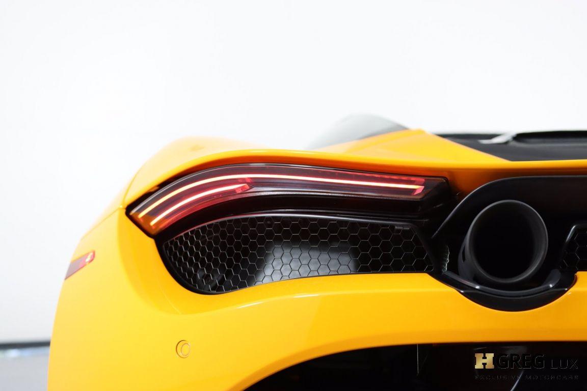 2020 McLaren 720S Luxury #21