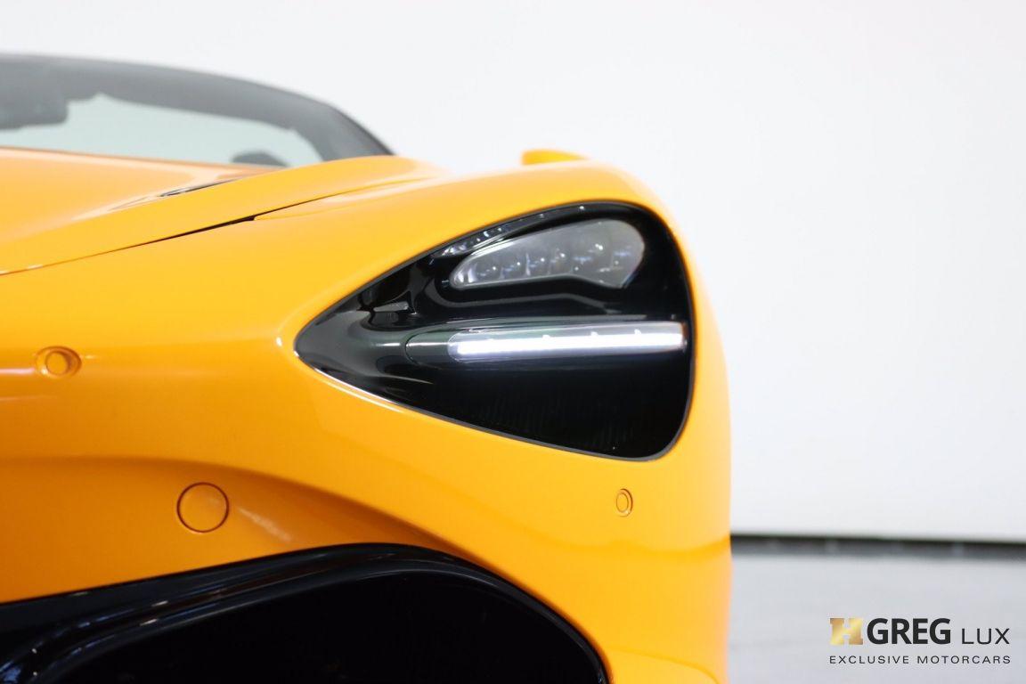 2020 McLaren 720S Luxury #6
