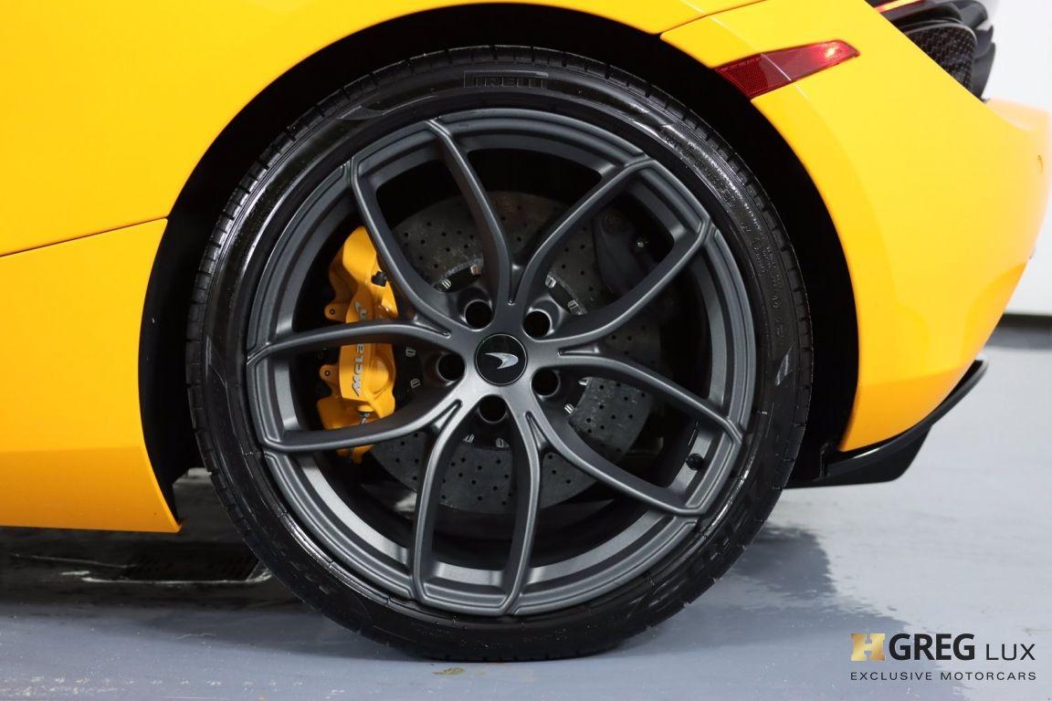2020 McLaren 720S Luxury #31