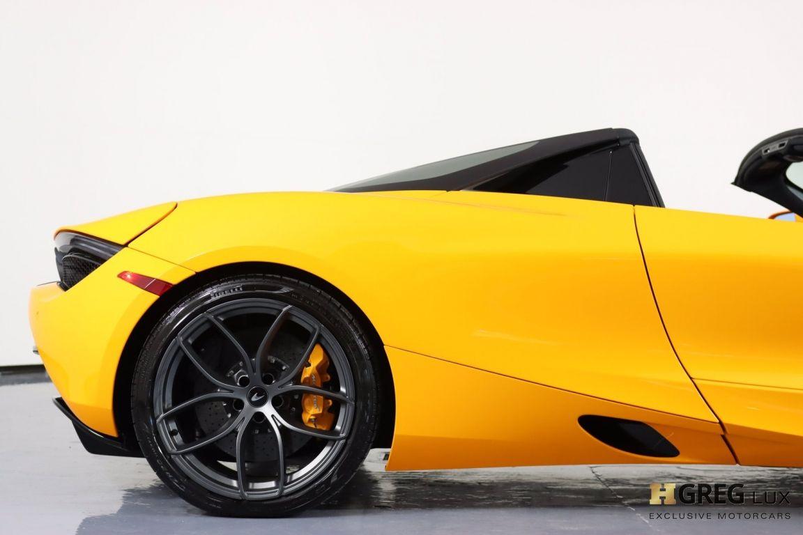 2020 McLaren 720S Luxury #16