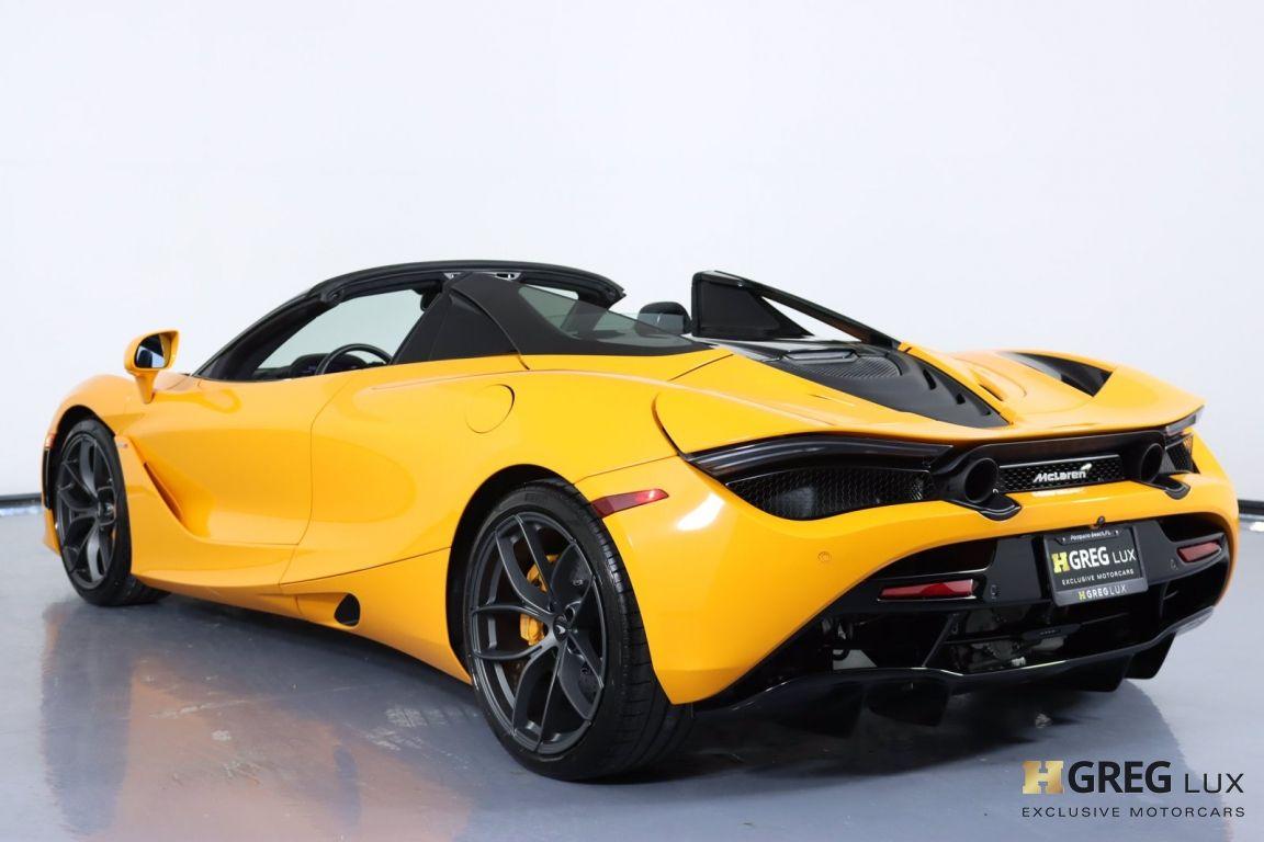 2020 McLaren 720S Luxury #25