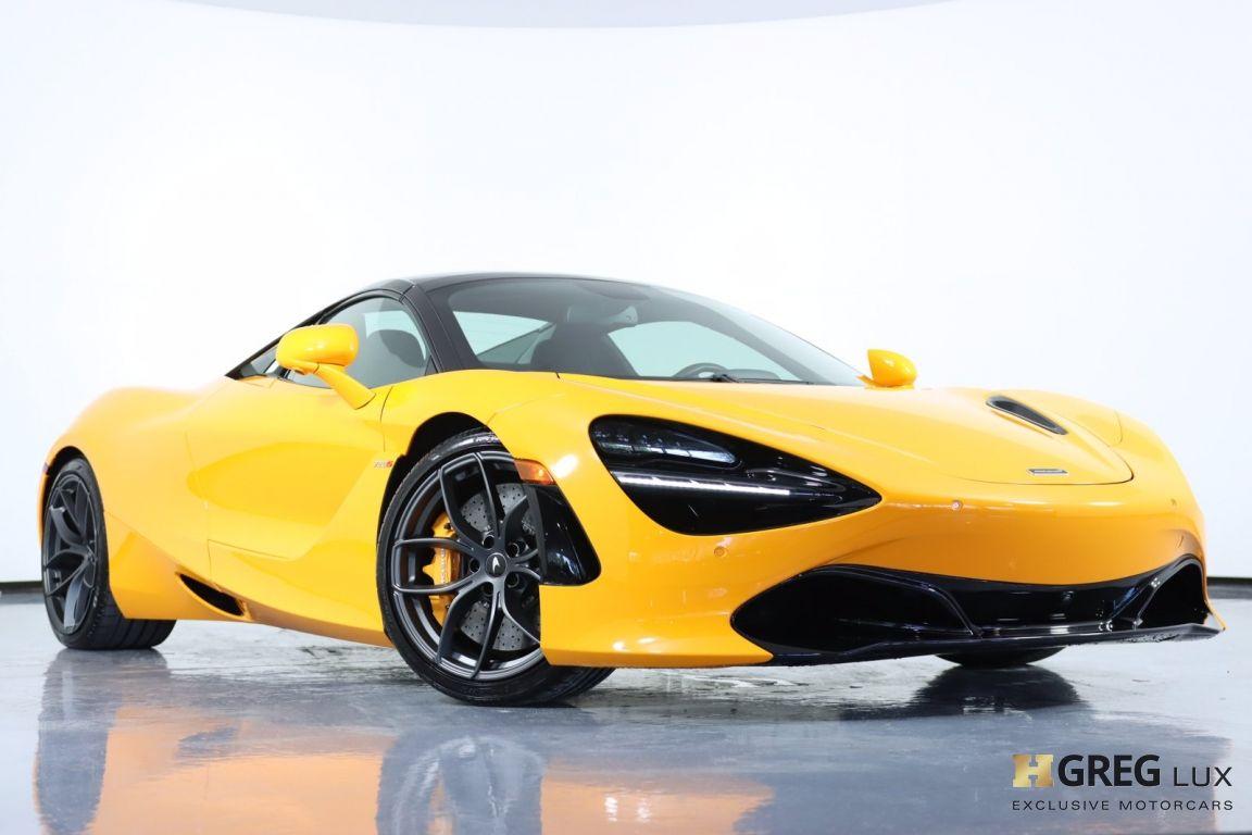 2020 McLaren 720S Luxury #35