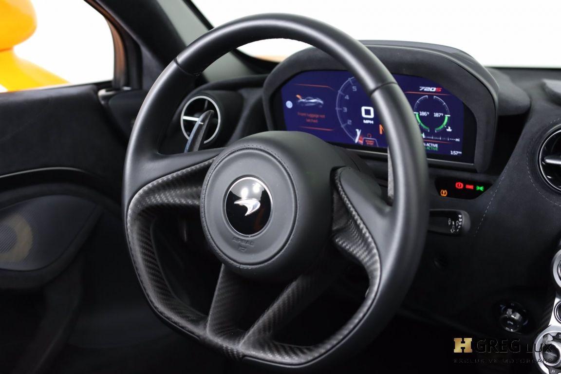 2020 McLaren 720S Luxury #50