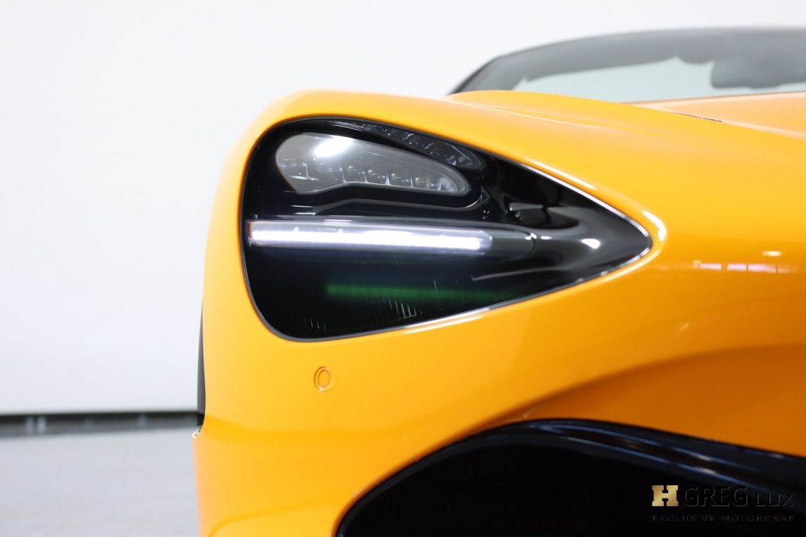 2020 McLaren 720S Luxury #5
