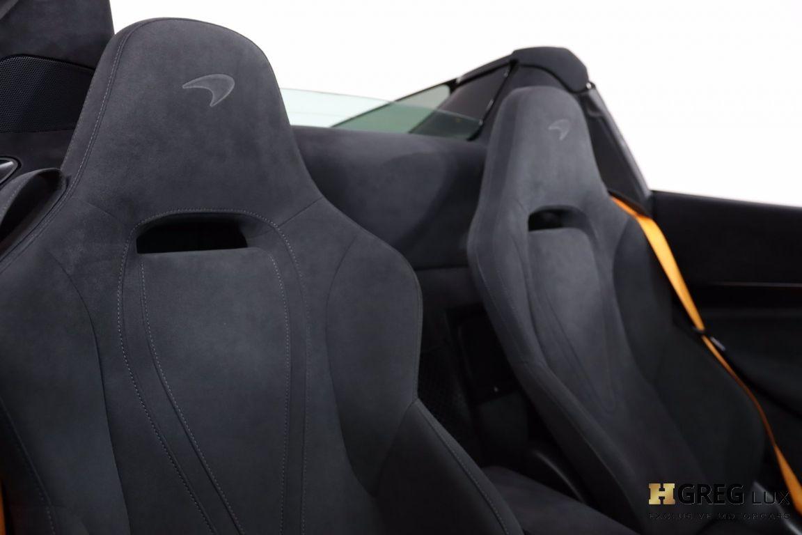 2020 McLaren 720S Luxury #38