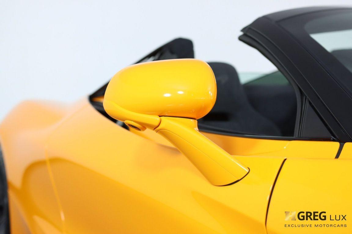 2020 McLaren 720S Luxury #7