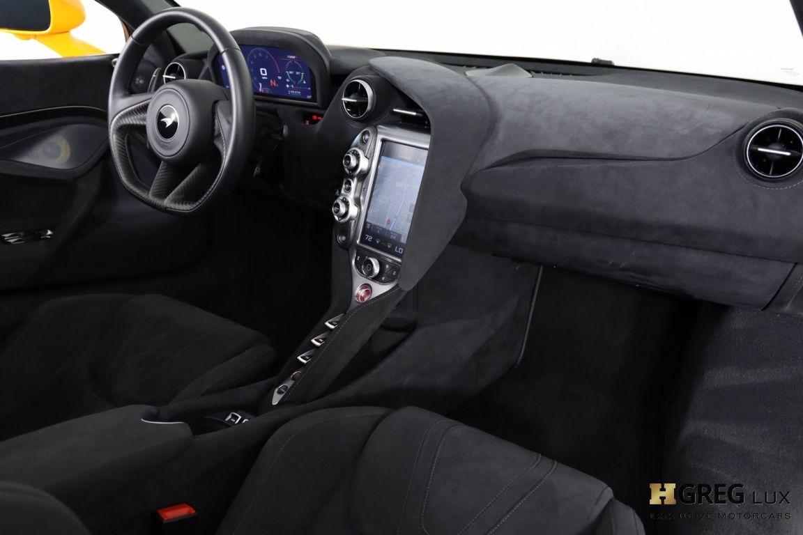 2020 McLaren 720S Luxury #57