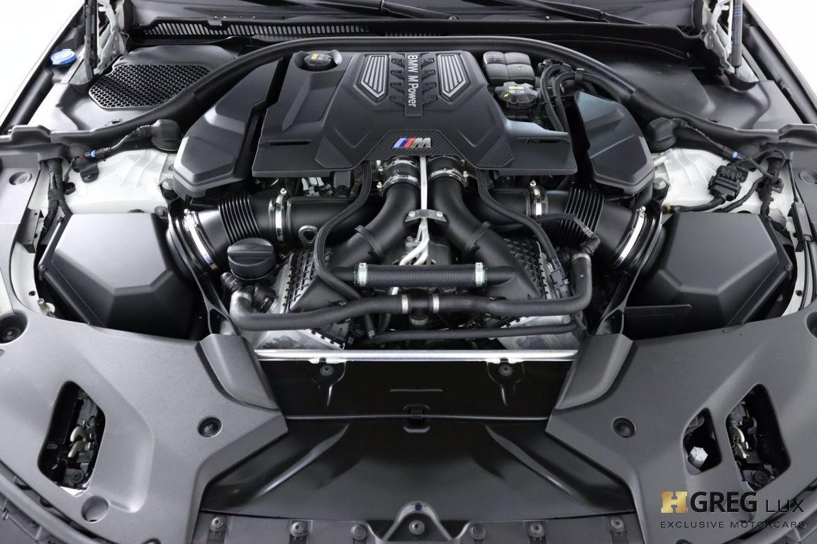 2019 BMW M5  #72