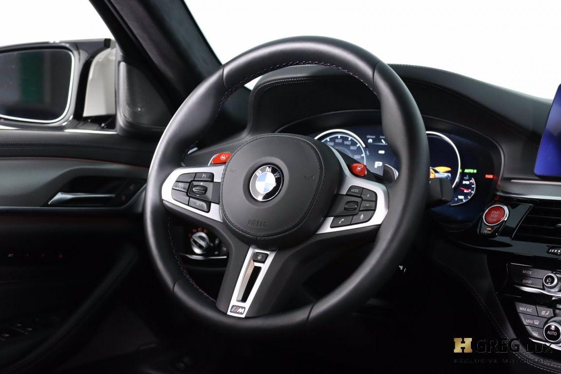 2019 BMW M5  #58